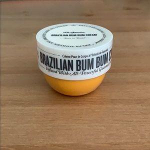 Sol de Janiero Bum Bum Cream